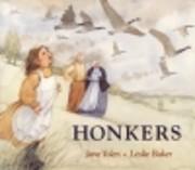 Honkers de Jane Yolen