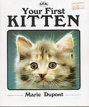 Your First Kitten (Your First Series) par…