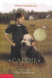 Caddie Woodlawn (Fiction) av Carol Ryrie…