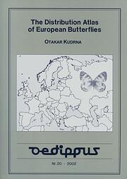 The Distribution Atlas of European…