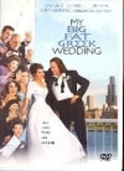 My Big Fat Greek Wedding [VHS] – tekijä:…