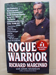 Rogue Warrior von Richard Marcinko