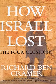 How Israel Lost : The Four Questions por…
