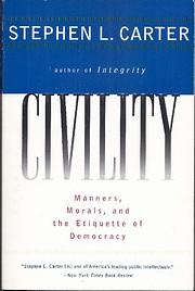 Civility af Stephen L. Carter