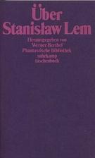 Über Stanislaw Lem. by Stanisław Lem
