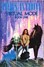 Mode, V.01 - Virtual Mode by Piers Anthony