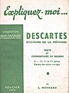 Expliquez-moi... Descartes II - Discours de…