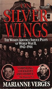 On Silver Wings por Marianne Verges
