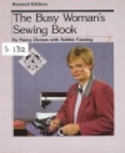 The Busy Woman's Sewing Book de Nancy Zieman