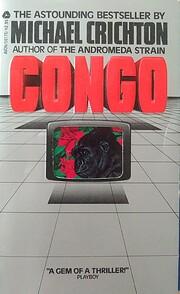 Congo de Michael Crichton