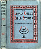 The Jewish child's Bible stories told in…