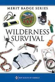 Wilderness Survival av Boy Scouts of America