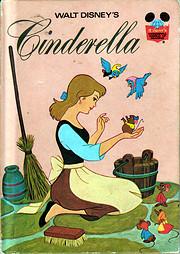 CINDERELLA (Disney's Wonderful World of…