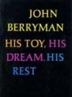 His Toy, His Dream, His Rest: 308 Dream…