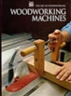 Woodworking Machines by Time Life