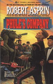 Phule's Company av Robert Asprin