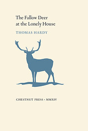 The Fallow Deer at the Lonely House par…