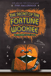 The Secret of the Fortune Wookie: An Origame…