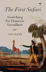 The first Safari: Searching for Francois…