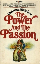 The Power and the Passion by Christina…