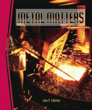 Metal Matters (Non-Fiction guided reading,…