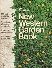 New Western Garden Book por Sunset…