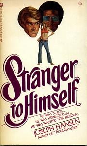 Stranger to Himself por Joseph Hansen
