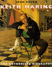 Keith Haring: The Authorized Biography av…