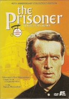 The Prisoner: The Complete Series by Patrick…