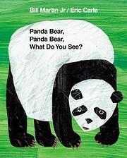 Panda Bear, Panda Bear, What Do You See? de…