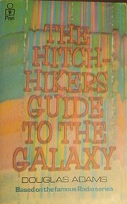The Hitch Hikers Guide to the Galaxy av…