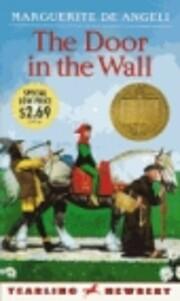 Door in the Wall, The de Marguerite De…