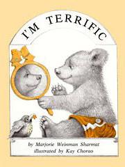 I'm Terrific de Marjorie Weinman…