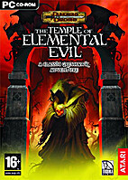 The Temple Of Elemental Evil by Troika Games