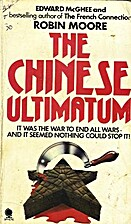 The Chinese Ultimatum by Edward McGhee