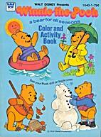 Winnie-the-Pooh: A Bear for All Seasons…