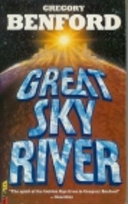 Great Sky River por Gregory Benford