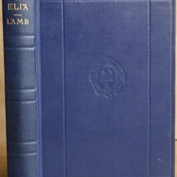 Essays of Elia by Charles Lamb – review