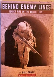 Under Fire in the Middle East (Behind Enemy…