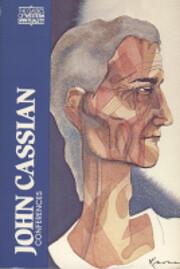 John Cassian: Conferences (Classics of…
