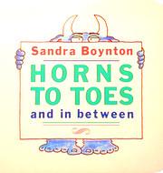 Horns to Toes and in Between av Sandra…