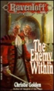 The Enemy Within (Ravenloft) de Christie…