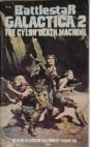 The Cylon Death Machine (Battlestar…