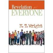 Revelation for Everyone de Tom Wright