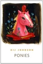 Ponies by Kij Johnson