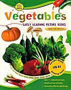 Vegetable: Early Learning Pictures Books