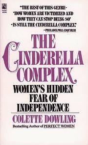 Cinderella Complex por Colette Dowling