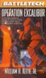 Battletech 27: Operation Excalibur –…
