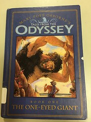 Tales from the Odyssey, Part 1 (Trade…