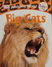 Big cats de DK